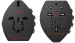 elago Tripshell Travel Adapter