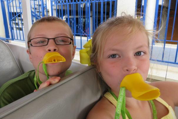 Ride the Ducks - Branson, MO