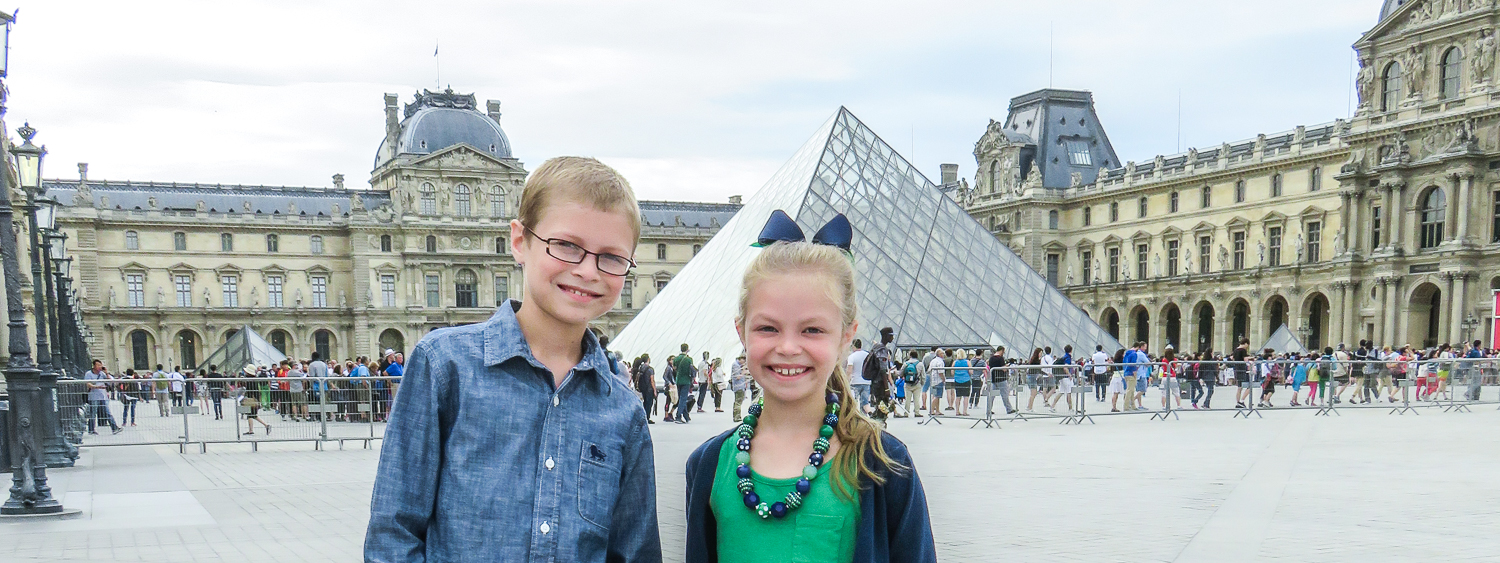 Paris with Kids: Bastille Day and Beyond
