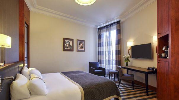 Holiday Inn – Paris – Gare de Lyon Bastille