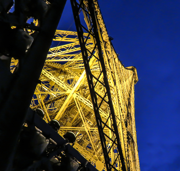 Eiffel Tower - best things to do in Paris