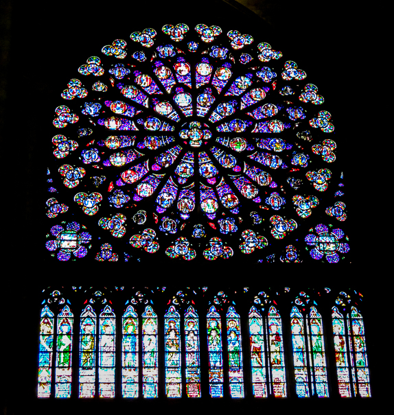 Notre Dame Paris - best things to do with kids in Paris