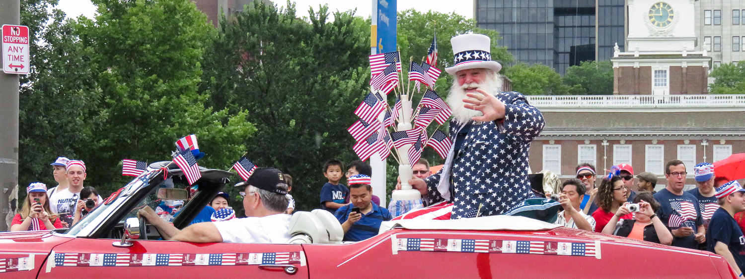 AftT's Guide to the 4th of July in Philadelphia with Kids