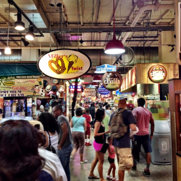 Miller's Twist - Reading Terminal Market