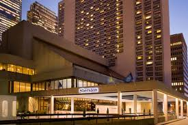 Sheraton Downtown Philadelphia