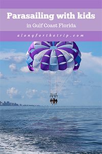 Best Florida Parasail