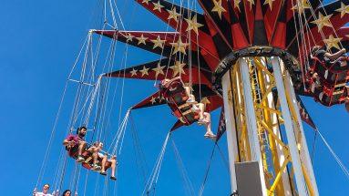 Six Flags Fiesta Texas San Antonio