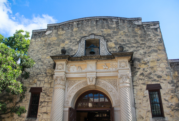 Visit the Alamo - Things to do in San Antonio with kids
