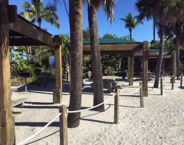Bonita Beach Park