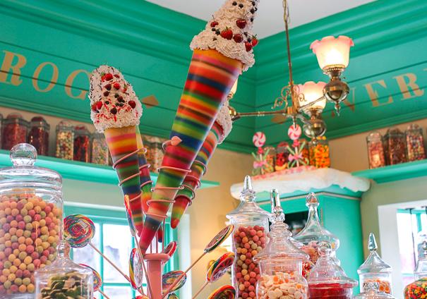 Honeydukes Universal Orlando Resort