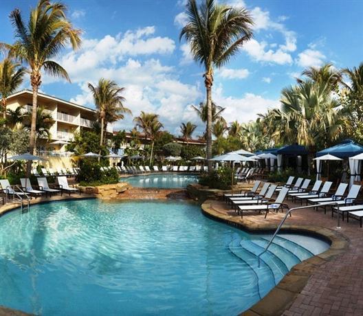 La Playa Beach and Golf Resort - Florida gulf of mexico resorts
