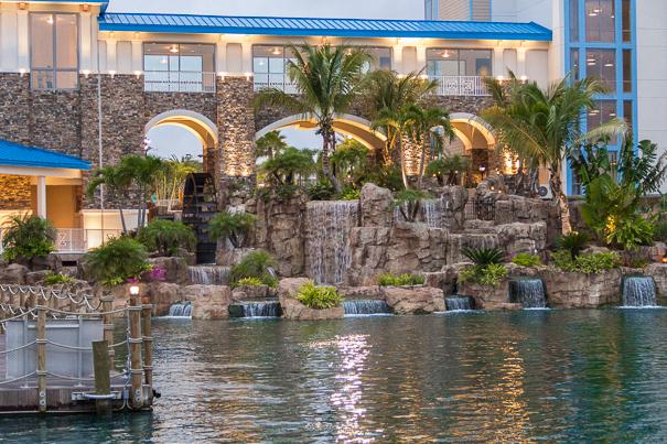 Loews Sapphire Falls Universal Orlando Resort