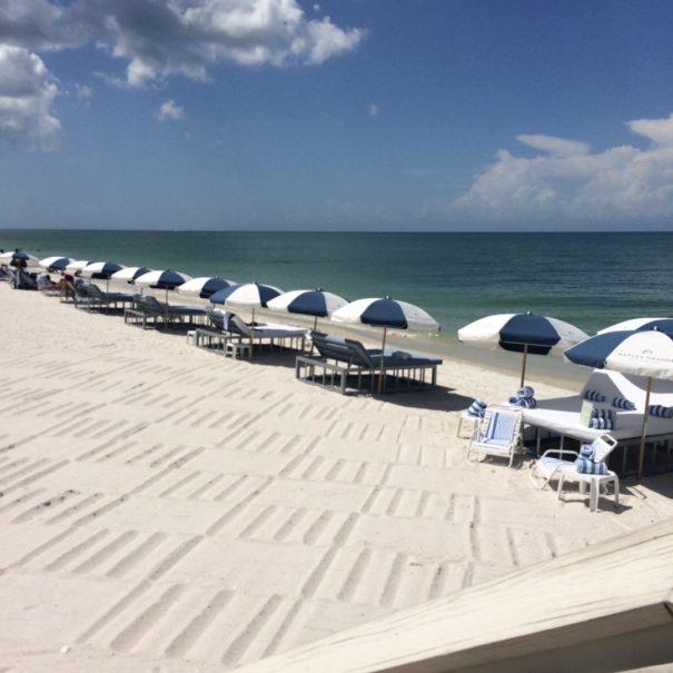 Naples Grande - Florida gulf coast resorts on the beach