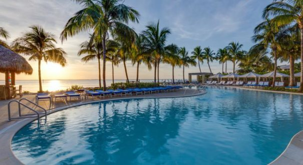 South Seas: best gulf coast resorts for families