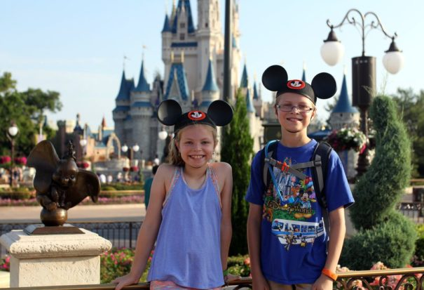 Walt Disney World Resort, Orlando Florida
