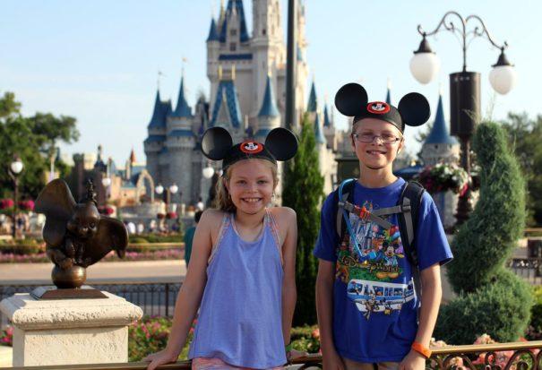 Walt Disney World Resort, Orlando Florida