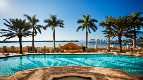 Westin Cape Coral - best family resorts in Florida