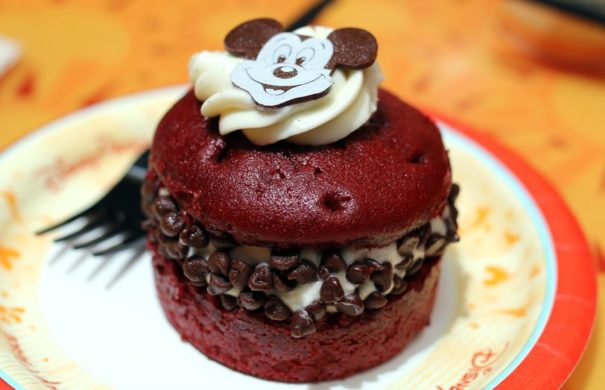 Whoopie Pies at the Land Pavilion are a favorite.