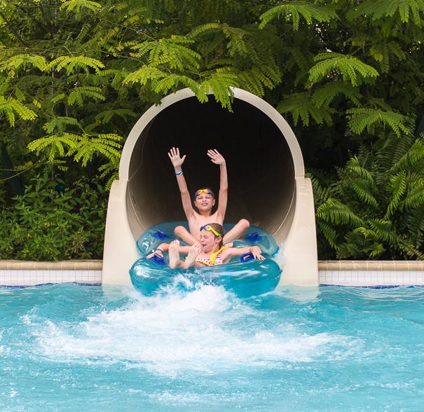 Hyatt Regency Coconut Point-best Florida resorts for kids