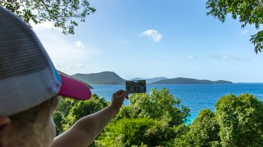 Every Kid in a Park Pass at Virgin Islands National Park