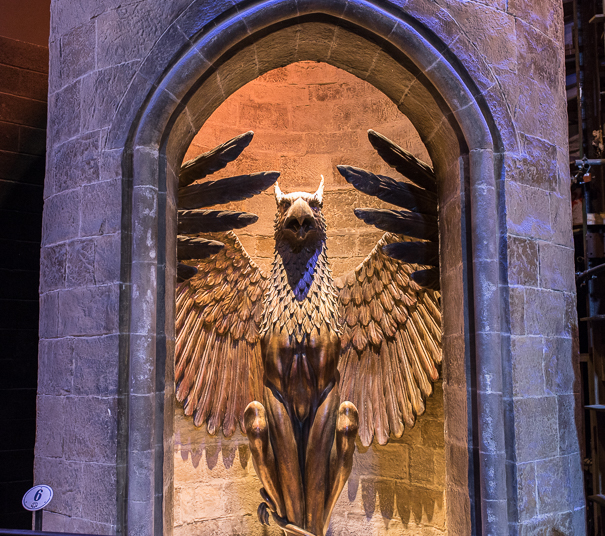 WB Studio Tour London - the best Harry Potter attractions in London