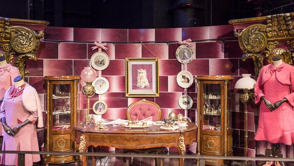 WB Studio Tour London - the best London Harry Potter sites