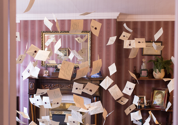 No. 4 Privet Drive - Harry Potter tours for kids in London