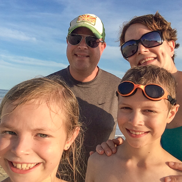 Why Thanksgiving Is A Great Time To Travel With Kids
