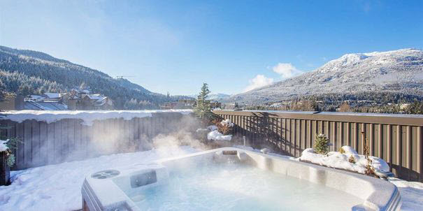 Sundial Boutique Hotel - best place to stay in Whistler for families