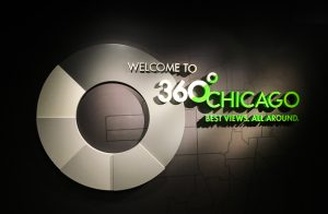 360 Chicago - top things to do in Chicago