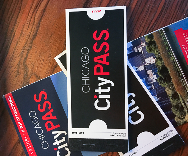 Things to see and do in Chicago with CityPASS