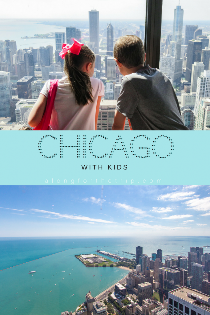With just 48 hours and CityPASSes, our weekend in Chicago with kids was all set. Everyone survived, and it was awesome! Keep reading to find out why!