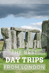 The best London day trips for families