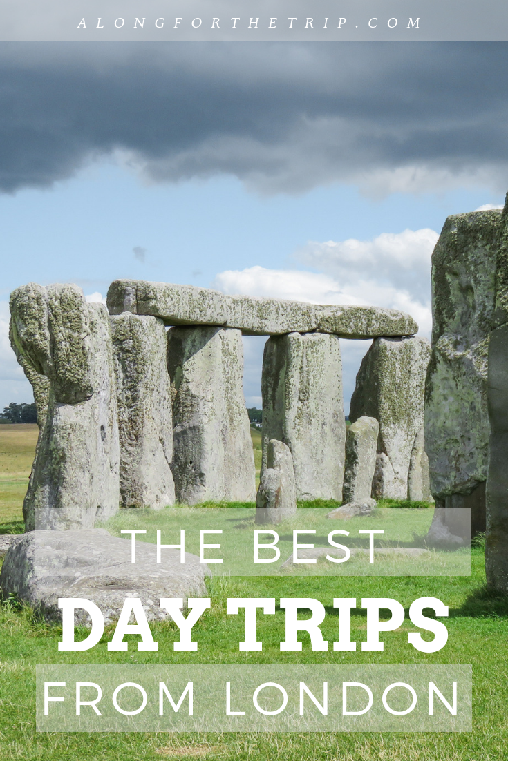 London is amazing, but getting out of the city offers up some great adventure. Stonehenge, Wimbledon, Oxford, and so many more are easy places to explore for the day. Here are some great London day trips you can take with kids. | #UK #England #Stonehenge #familytravel