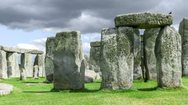 Best London Day Trips Stonehenge England