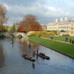 England day trips to Cambridge, UK