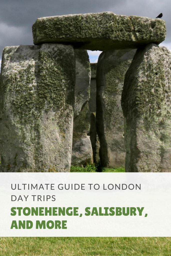 London is amazing, but getting out of the city offers up some great adventure. Here are some great London day trips you can take with kids.