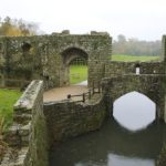 day trips in London for families - Leeds Castle