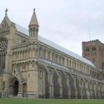 best day trips from London England - St. Albans Cathedral