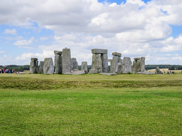 Stonehenge for kids - day trips from London