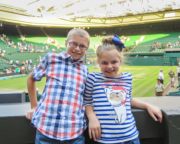 Wimbledon day trips from London UK