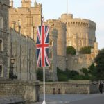day trips outside of London - Windsor Castle