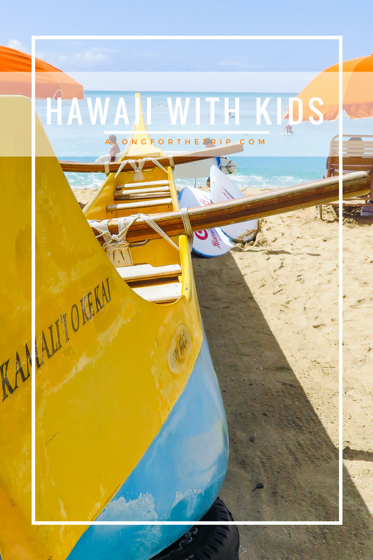 Check out all the family adventures you can have in Maui and Oahu in just 72 hours! We squeezed every bit of fun out of it and so can you. It was awesome! From Waikiki Beach and Pearl Harbor, to North Shore and National Parks, Hawaii with kids is about as perfect as it gets for family vacations.  | #familytravel #Hawaii #Maui #Waikiki