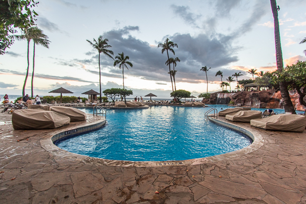 Hyatt Regency Maui Hawaii Pool - best family resorts in Maui