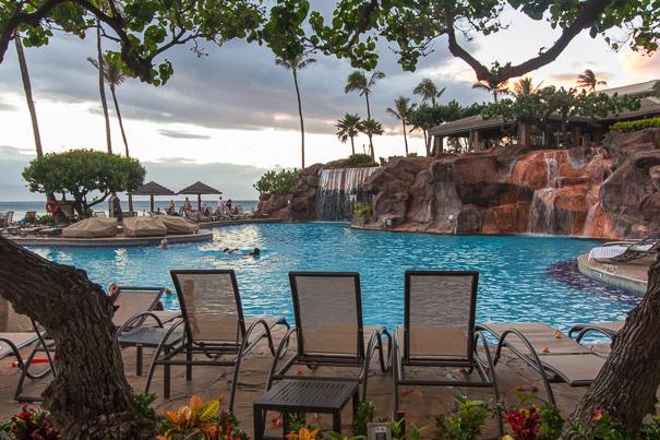 Hyatt Regency Maui Hawaii - Best hotels for kids in Hawaii