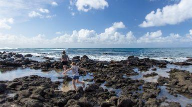 Oahu North Shore Hawaii
