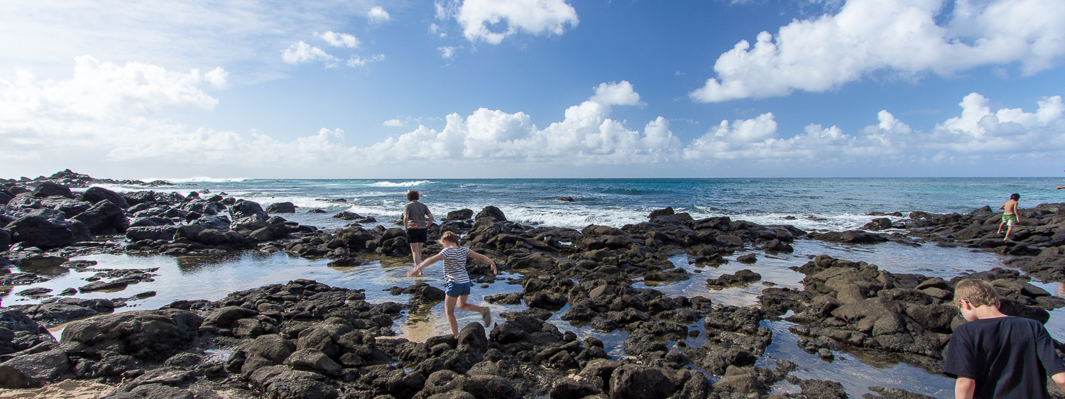 72 Hours in Hawaii with kids