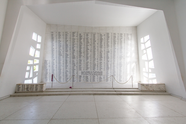 WWII Valor in the Pacific National Monument Pearl Harbor