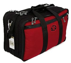 The Air Boss bag from Red Oxx is my favorite carry on bag.