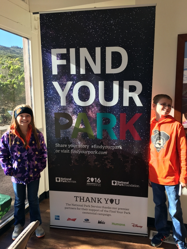 Find Your Park with the National Park Foundation